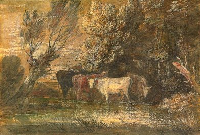2013_CKS_01137_0040_000(thomas_gainsborough_ra_a_wooded_landscape_with_cattle_at_a_watering_pl)